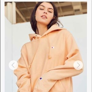 Champion reverse weave from Urban outfitters
